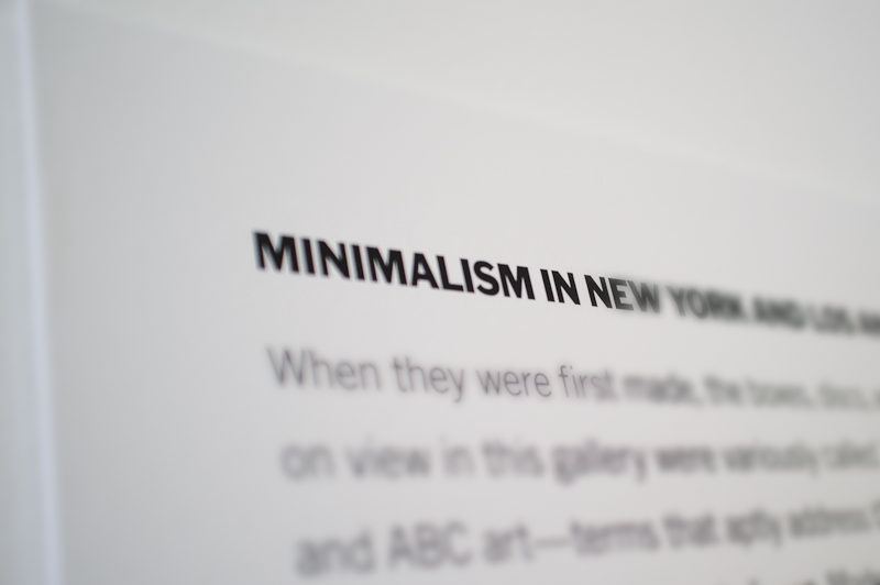 10 Myths about Minimalism