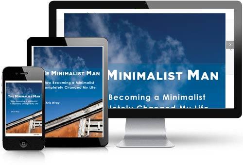 Minimalist-book