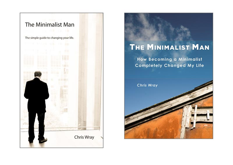The Minimalist Man Book