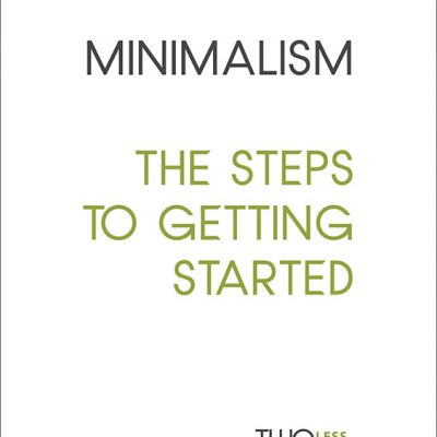 free minimalist ebook